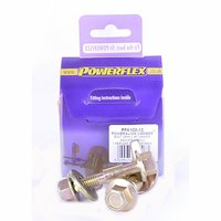 POWERALIGN-BLACKSERIES Sturz-Einstellbolzen Kit 12mm